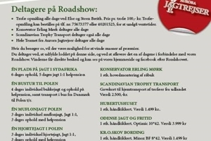 Roadshow 2015